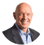 Stephen Covey Photo